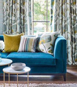 Tailored Curtains and Blinds